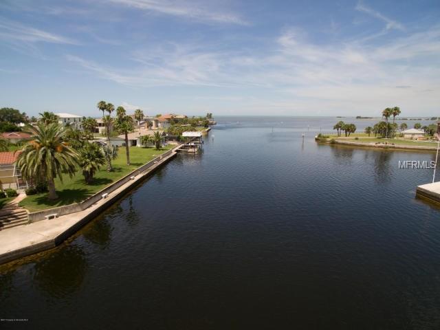 0 Gulf Winds Circle, Hernando Beach, FL 34607 (MLS #H2204649) :: Griffin Group