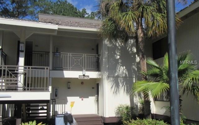 4748 Fox Hunt Drive #603, Wesley Chapel, FL 33543 (MLS #H2400517) :: Cartwright Realty