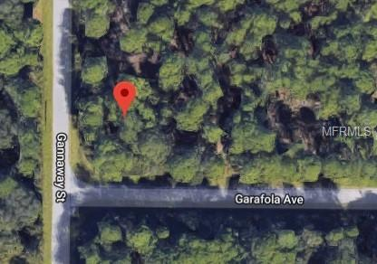 Garafola Avenue, North Port, FL 34291 (MLS #H2400523) :: Griffin Group