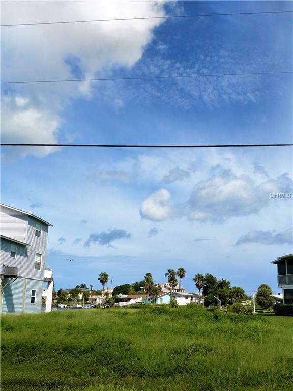3471 Minnow Creek Drive, Hernando Beach, FL 34607 (MLS #H2400594) :: The Duncan Duo Team
