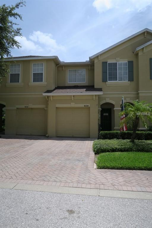 9234 Stone River Place, Riverview, FL 33578 (MLS #J900187) :: The Light Team