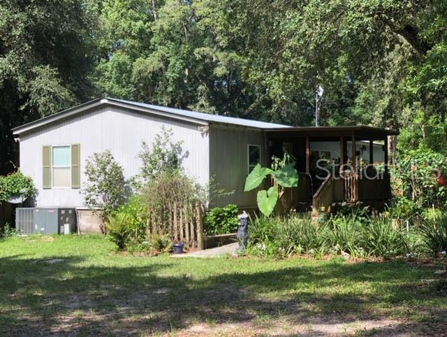 21707 Hardcastle Road, Brooksville, FL 34610 (MLS #J904998) :: Dalton Wade Real Estate Group