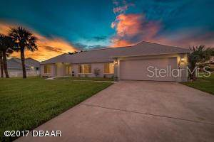 2904 River Point Drive, Daytona Beach Shores, FL 32118 (MLS #J906771) :: Team 54