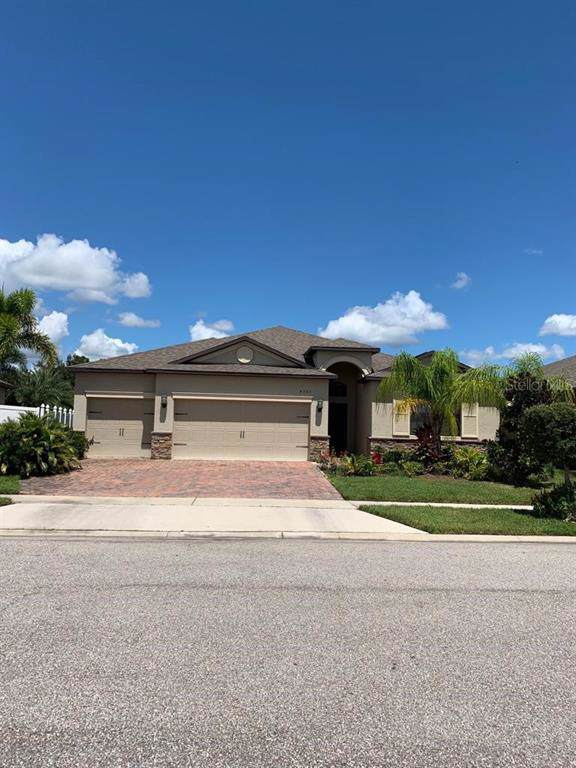 4305 Biscayne Cove Court, Kissimmee, FL 34744 (MLS #J907269) :: Florida Real Estate Sellers at Keller Williams Realty