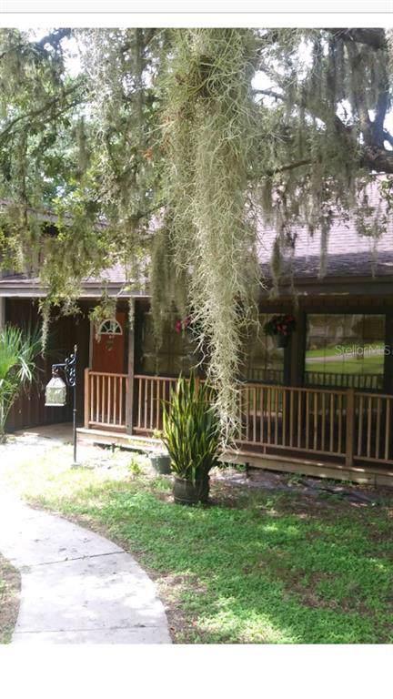 34 Pine Forest Lane, Haines City, FL 33844 (MLS #J908491) :: Dalton Wade Real Estate Group