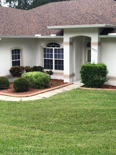 8940 Spyglass Loop, Clermont, FL 34711 (MLS #J917816) :: Griffin Group