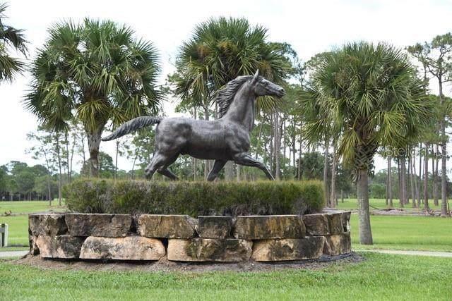 13544 NE 97TH Circle, Okeechobee, FL 34972 (MLS #J919075) :: Young Real Estate