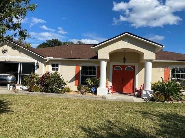 2605 Pine Tree Drive, Edgewater, FL 32141 (MLS #J922214) :: BuySellLiveFlorida.com