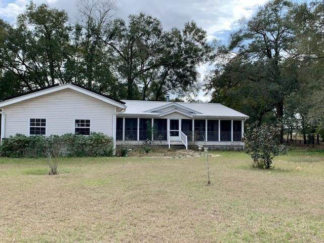 Dade City, FL 33523 :: Dalton Wade Real Estate Group