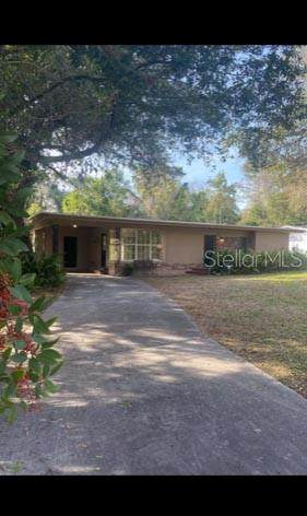 11702 N Rome Avenue, Tampa, FL 33612 (MLS #J927287) :: Sarasota Property Group at NextHome Excellence