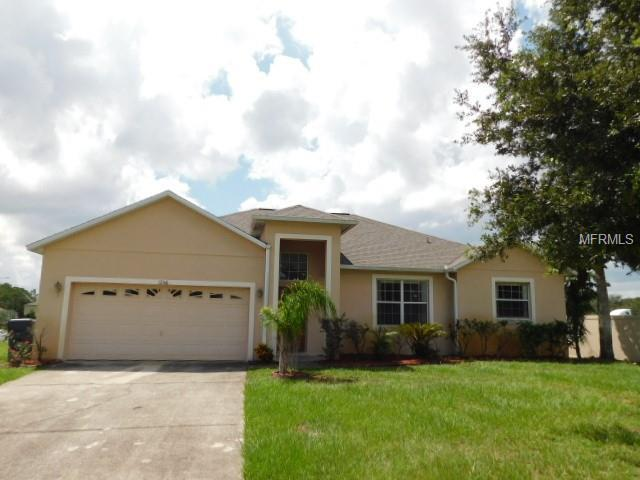 1206 Apopka Place, Poinciana, FL 34759 (MLS #K4900195) :: Team Pepka