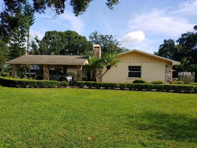 1616 Dooley Lane, Lakeland, FL 33813 (MLS #K4900415) :: Team Bohannon Keller Williams, Tampa Properties