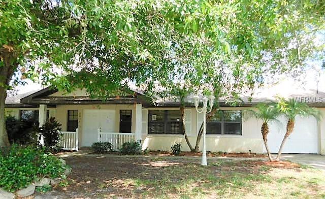 6614 Granada Boulevard, Sebring, FL 33872 (MLS #K4900439) :: Welcome Home Florida Team