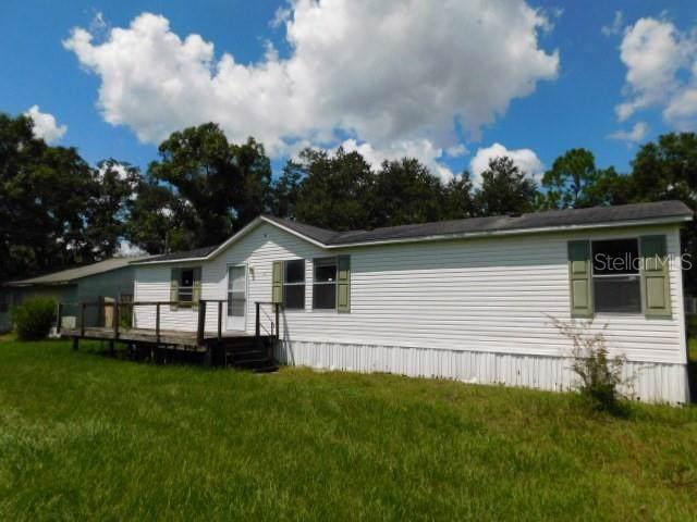 126 Walk In Water Creek Road, Lake Wales, FL 33898 (MLS #K4900586) :: Cartwright Realty