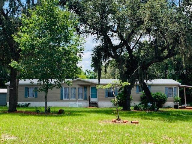 6512 Spinner Drive, Lake Wales, FL 33898 (MLS #K4900925) :: Griffin Group