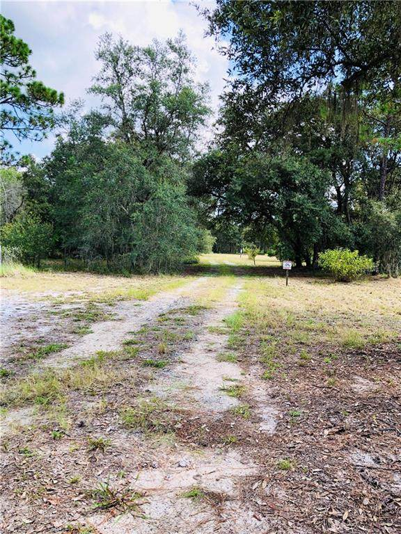 3120 Tiger Creek Forest, Lake Wales, FL 33853 (MLS #K4900962) :: Cartwright Realty