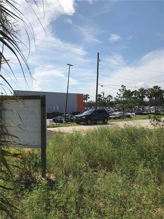 Tangelo Street, Lake Wales, FL 33898 (MLS #K4901090) :: Delta Realty, Int'l.