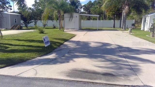 487 Pine Loop, Frostproof, FL 33843 (MLS #K4901123) :: Florida Real Estate Sellers at Keller Williams Realty