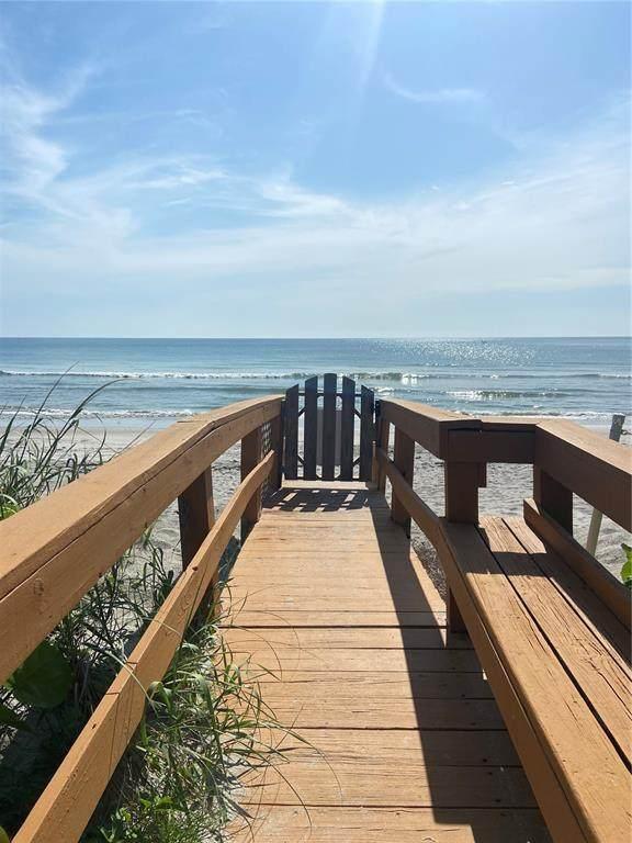 155 Highway A1a Highway #406, Satellite Beach, FL 32937 (MLS #K4901440) :: The Duncan Duo Team