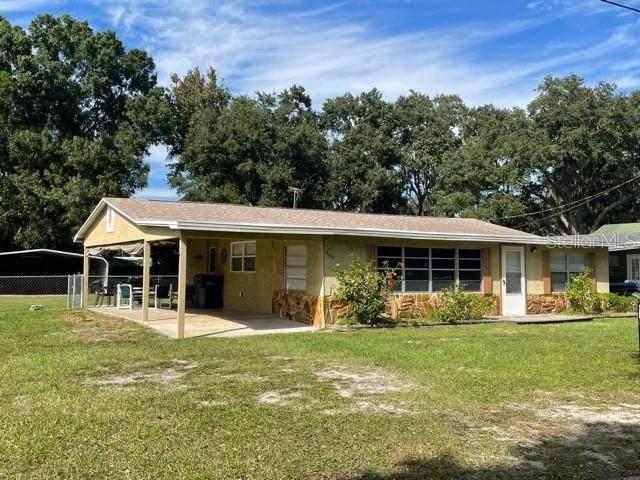 14125 Reese Drive, Lake Wales, FL 33898 (MLS #K4901551) :: Keller Williams Realty Select