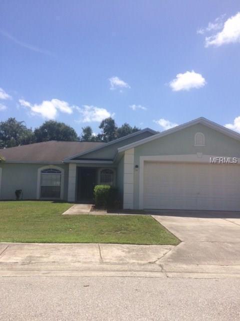 196 Seven Oaks Drive, Mulberry, FL 33860 (MLS #L4724960) :: The Duncan Duo Team