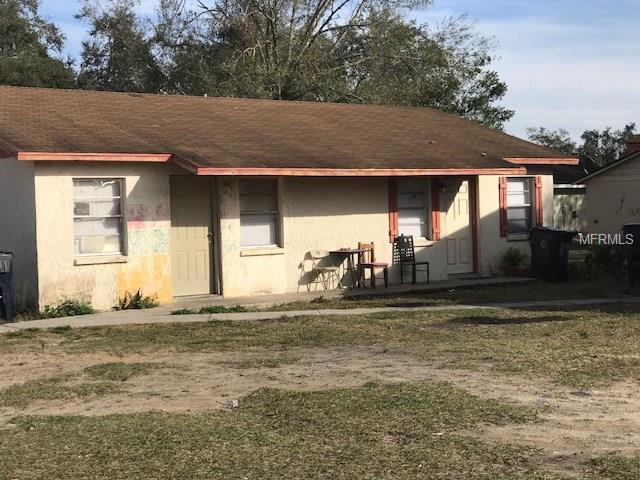 3020 Ernest Drive, Auburndale, FL 33823 (MLS #L4725439) :: The Duncan Duo Team