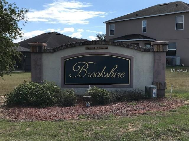 207 Brookshire Drive, Lake Wales, FL 33898 (MLS #L4725907) :: KELLER WILLIAMS CLASSIC VI