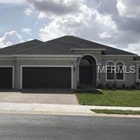 788 Water Fern Trail Drive, Auburndale, FL 33823 (MLS #L4725913) :: G World Properties