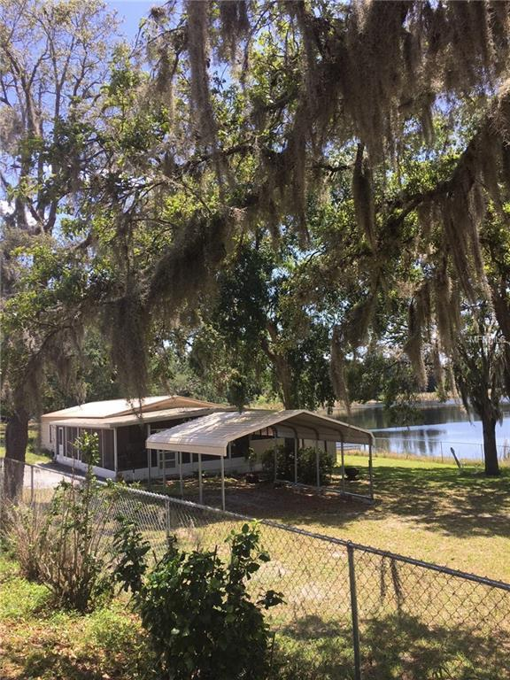 4321 W Old Haines City Lake Alfred Road, Haines City, FL 33844 (MLS #L4726411) :: The Duncan Duo Team