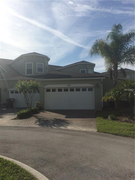 3840 Serenade Lane #124, Lakeland, FL 33811 (MLS #L4900090) :: The Duncan Duo Team
