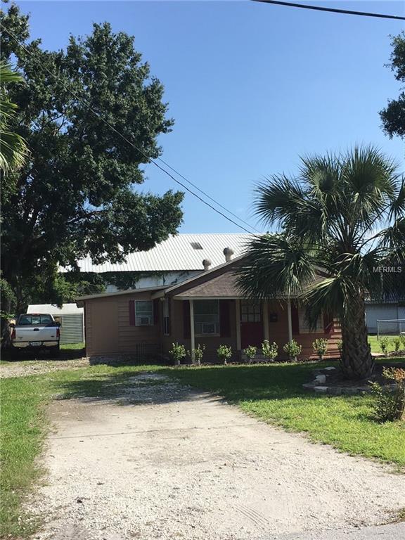 312 Old Winter Haven Road, Auburndale, FL 33823 (MLS #L4901080) :: The Lockhart Team