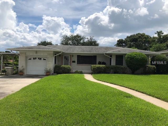 2804 Derbyshire Avenue, Lakeland, FL 33803 (MLS #L4902037) :: Gate Arty & the Group - Keller Williams Realty