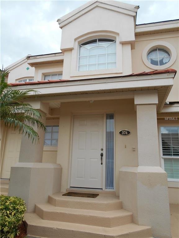 374 Enclave Drive #374, Lakeland, FL 33803 (MLS #L4902047) :: Gate Arty & the Group - Keller Williams Realty
