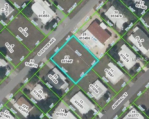 9248 Scepter Avenue, Brooksville, FL 34613 (MLS #L4903008) :: The Duncan Duo Team