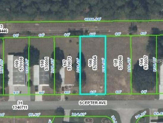 9331 Scepter Avenue, Brooksville, FL 34613 (MLS #L4903009) :: The Duncan Duo Team