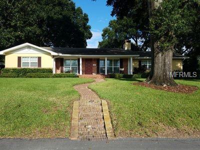 Address Not Published, Lakeland, FL 33803 (MLS #L4903489) :: Team Pepka