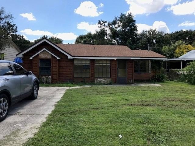 2706 Avenue J NW, Winter Haven, FL 33881 (MLS #L4903708) :: The Lockhart Team