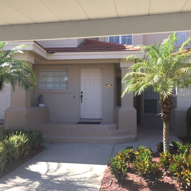 419 Enclave Place #68, Lakeland, FL 33803 (MLS #L4903923) :: The Duncan Duo Team