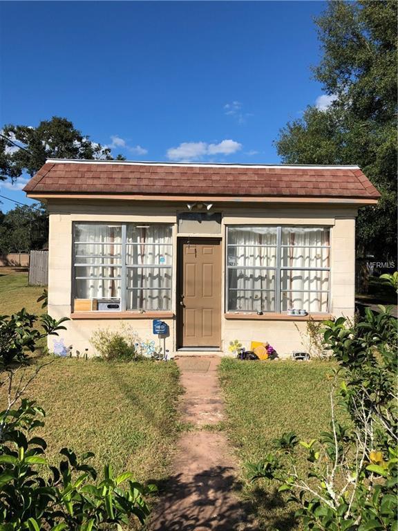 523 Hennessee Street, Lakeland, FL 33805 (MLS #L4904206) :: Premium Properties Real Estate Services