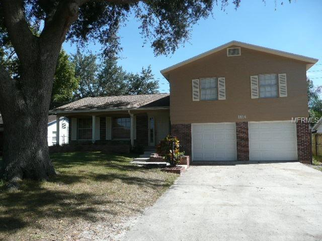 1814 Lowry Avenue, Lakeland, FL 33801 (MLS #L4904963) :: Gate Arty & the Group - Keller Williams Realty