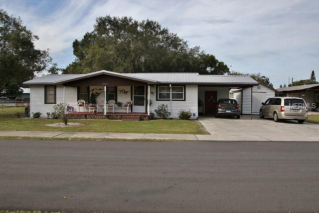 3121 Hutchins Avenue, Lakeland, FL 33801 (MLS #L4905003) :: Gate Arty & the Group - Keller Williams Realty
