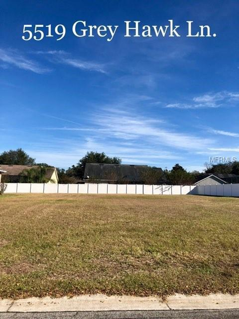 5519 Grey Hawk Lane, Lakeland, FL 33810 (MLS #L4905126) :: Delta Realty, Int'l.