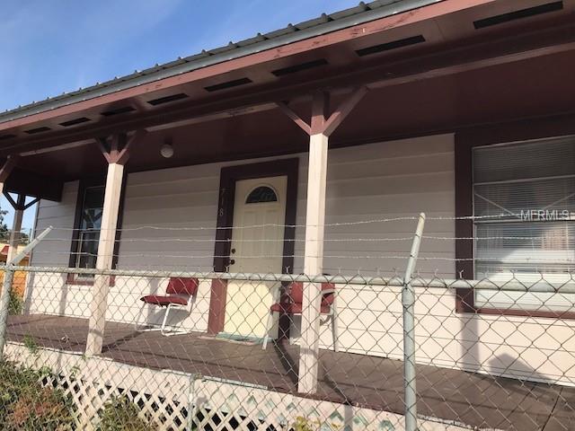 718 N Charleston Avenue, Fort Meade, FL 33841 (MLS #L4905864) :: Dalton Wade Real Estate Group