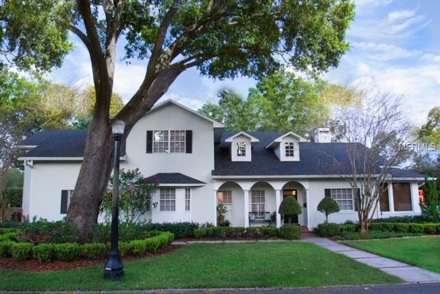 1704 Comanche Trail, Lakeland, FL 33803 (MLS #L4906060) :: Gate Arty & the Group - Keller Williams Realty
