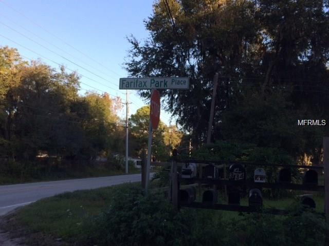 3410 Fairfax Park Place, Lakeland, FL 33801 (MLS #L4906306) :: Griffin Group