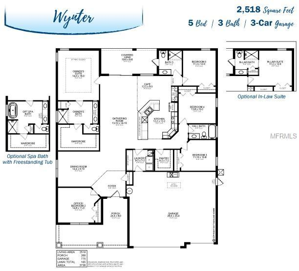 5829 Valentino Way, Lakeland, FL 33812 (MLS #L4907122) :: Gate Arty & the Group - Keller Williams Realty