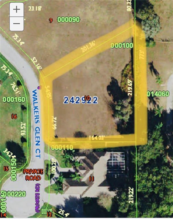 Walkers Glen Court, Lakeland, FL 33813 (MLS #L4907438) :: The Duncan Duo Team