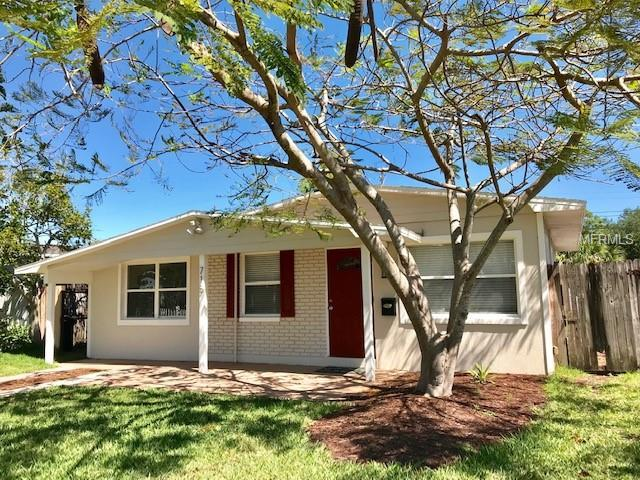 715 50TH Avenue N, St Petersburg, FL 33703 (MLS #L4907746) :: Lockhart & Walseth Team, Realtors