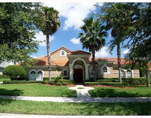 Address Not Published, Orlando, FL 32835 (MLS #L4908148) :: The Duncan Duo Team