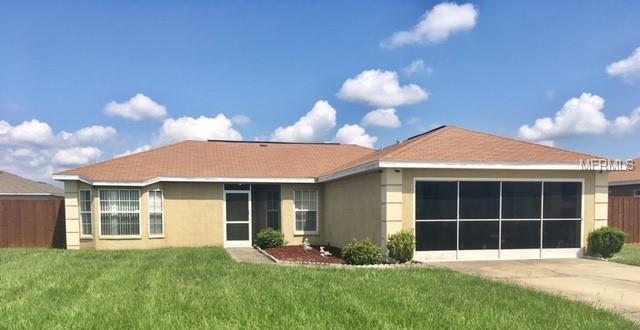 1065 Summer Glen Drive, Winter Haven, FL 33880 (MLS #L4908202) :: The Duncan Duo Team